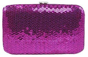 BKE Sequin Wallet - BKE