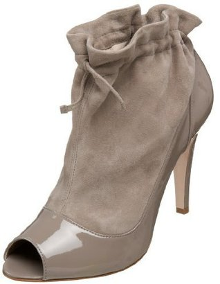 BALLY Women&#39;s Aldea-T-73 Bootie - Paperbag Booties