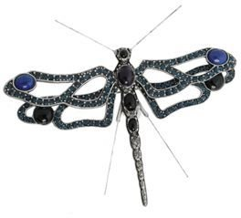 Lanvin Brooch -  Luxurious Lanvin Jewelry
