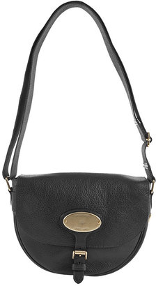 Mulberry Black Natural Veg Tanned Bag - Shoulder Bags