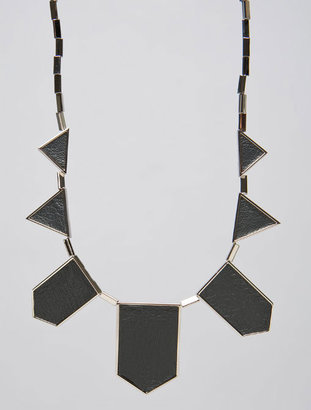 House of Harlow REVOLVE Exclusive Five Station Necklace - Statement Necklace