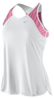Nike Dri-FIT Pacer Women's Running Tank Top - Clothes