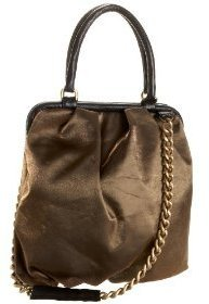Jalda Fabric Aida Tote - Handbags