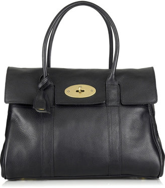 Mulberry Bayswater leather bag - Mulberry