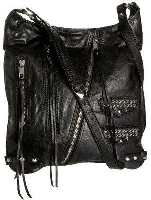Rebecca Minkoff Biker Cross-Body - Leather Shoulder Bag
