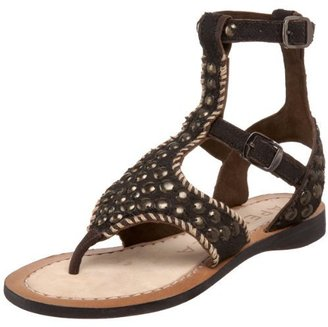 Apepazza Women&#39;s Acquamarina Flat Sandal - Summer&#39;s Hottest Gladiator Sandals