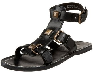 Chinese Laundry Women&#39;s Covenant Leather Gladiator Sandal - Summer&#39;s Hottest Gladiator Sandals