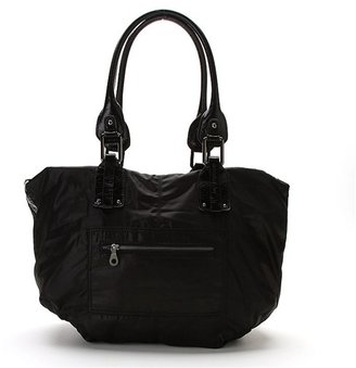 Christopher Kon 352 Large Nylon Tote - Handbags