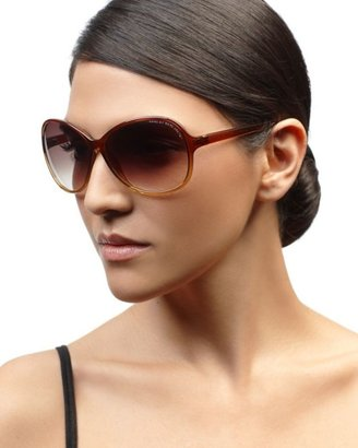 Marc by Marc Jacobs Sunglasses, Butterfly - Modern Sunglasses