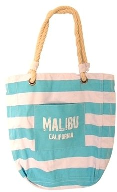 Getagadget - Women&#39;s Malibu Beach Bag **2 Colors** - Handbags