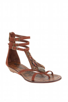 Sam Edelman Stone Gladiator - Clothes