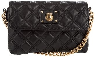 MARC JACOBS - 'The single' quilted bag - Quilted Leather Bag