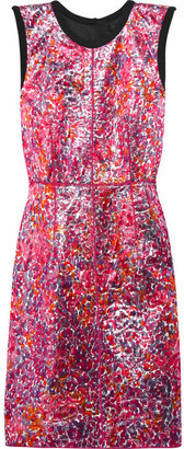 Marc Jacobs Confetti brocade shift dress - Marc Jacobs