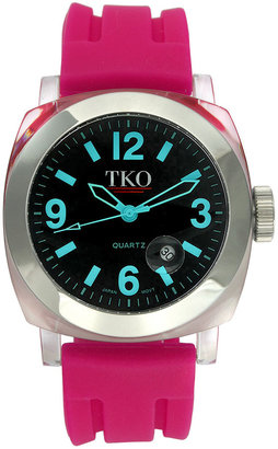 TKO Orlogi Milano Remixed - Funky Colored Watches