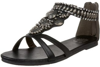 Yellow Box Women's Seduce Gladiator Sandal - The Gladiator Shoe