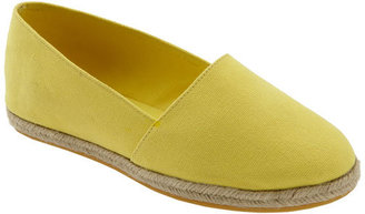 Madison Harding &#39;Cryder&#39; Flat - Slip-Ons
