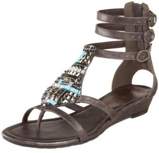 Coconuts by Matisse Women's Vista Gladiator Sandal - The Gladiator Shoe