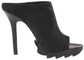 Camilla Skovgaard Saw Mule In Black - Chic and Easy Clogs