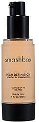 Smashbox High Definition Healthy FX Foundation SPF 15 - Carrie Underwood's Makeup Look