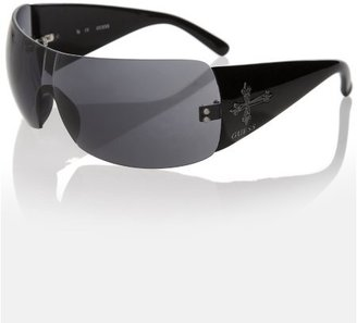Shadow - Shield Wrap Sunglasses