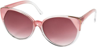 Cateye Sunglasses - Retro Cateye Sunglasses