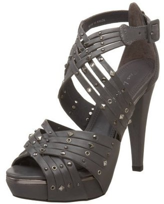 Pour La Victoire Women&#39;s Bernadette Platform Sandal - Heels