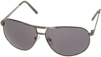 Grey Navigator Sunglasses - Classic Sunglasses