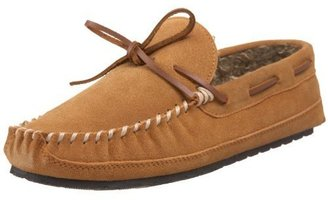 Minnetonka  Men&#39;s Casey Slipper - Moccasins