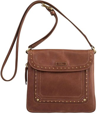 Cole haan &quot;phoebe&quot; mini cross-body bag - Shoulder Bags