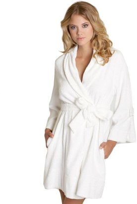 Betsey johnson loop-terry robe - Pajamas &amp; Intimates