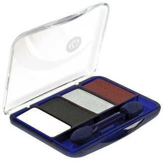 Cover Girl Eye Enhancer Shadow 4Kit - Drama Eyes - Target