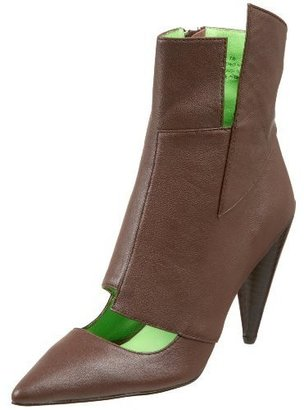 Matiko Women's Godina Ankle Boot - Fall Boot Trends