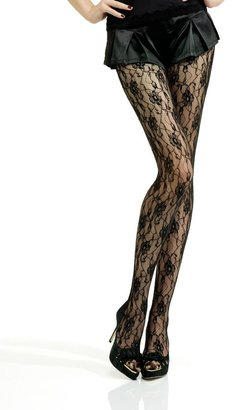 Jonathan Aston Vintage Sweet Rose Tights - Jonathan Aston