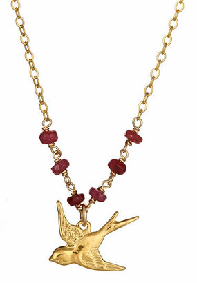 Catherine Weitzman Bird of Promise Necklace - Catherine Weitzman Necklaces