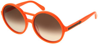 Karen Walker Rover Round Sunglasses - Karen Walker