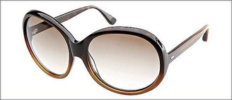 Dita Cover Sunglasses- Brown - Divine Dita Shades