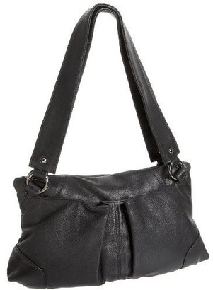 Latico Cris Cris Double Front Pocket Medium Shoulder Bag - Shoulder Bags