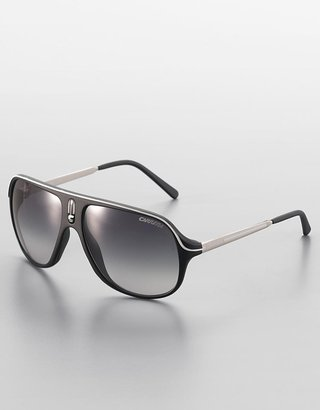 Safari Plastic Aviator Sunglasses - Lord &amp; Taylor