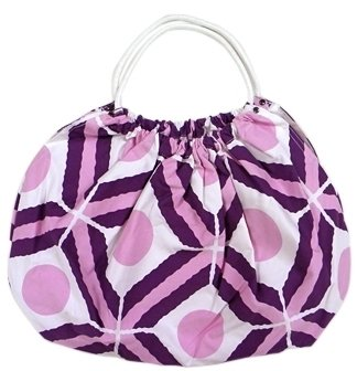 Echo - Women's Tribal Diamonds Beach Sac **2 Colors** - Echo