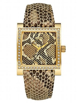 Python Chic Animal - Wild Watches