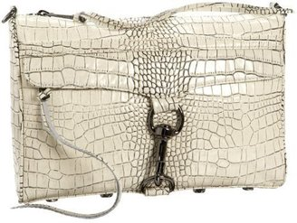 Rebecca Minkoff Heartthrob Shoulder Bag - Leather Shoulder Bag
