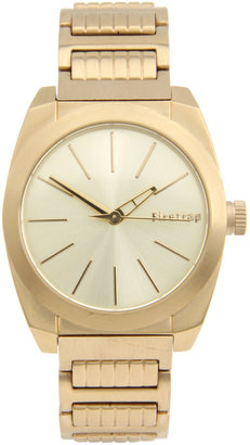 Firetrap Gold Alpha Watch - Incredibly Gold Watches for Men