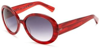 Colors in Optics Women&#39;s CS104S Resin Sunglasses - Colorful Summer Shades