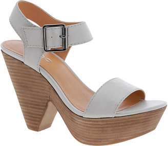 Steenrod - Platform Sandals