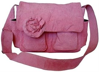 Nanny Diaper Bag Pinkberry - Petit Tresor
