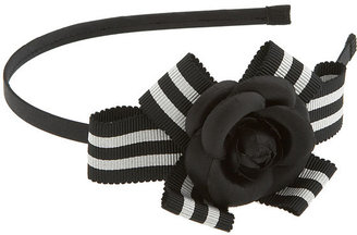 Tasha &#39;Preppy Prepster&#39; Headband - Hair Accessories