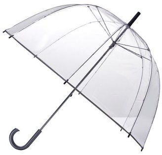 Totes Bubble Umbrella - Silver - Target