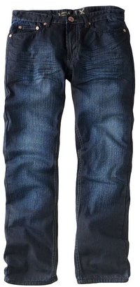 Helix skinny denim jeans - Dress Like Cristiano Ronaldo