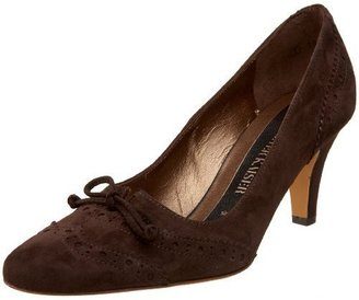 Peter Kaiser Women's Pamina Wingtip Pump - Oxfords
