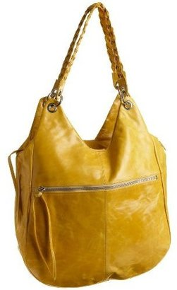 Latico Bettina Braided Strap Shoulder Bag - Leather Shoulder Bag